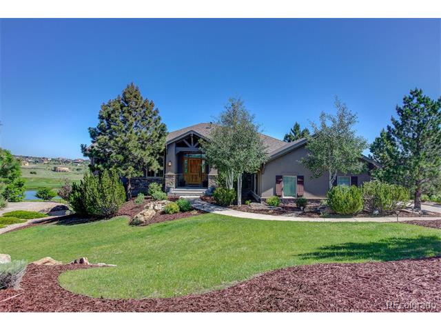 5149 Raintree Drive, Parker, CO 80134