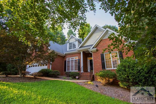 209 Ashbrook Dr, Athens, GA 30605