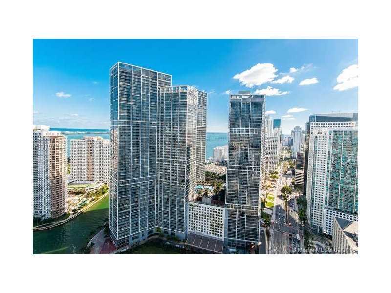 495 Brickell Ave 1905, Miami, FL 33131