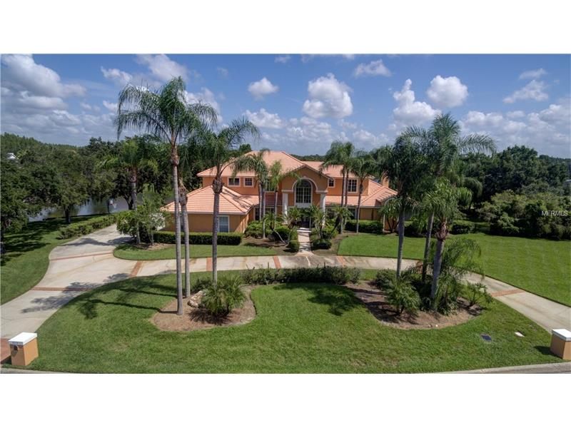 4115 HIGHLAND PARK CIRCLE, LUTZ, FL 33558