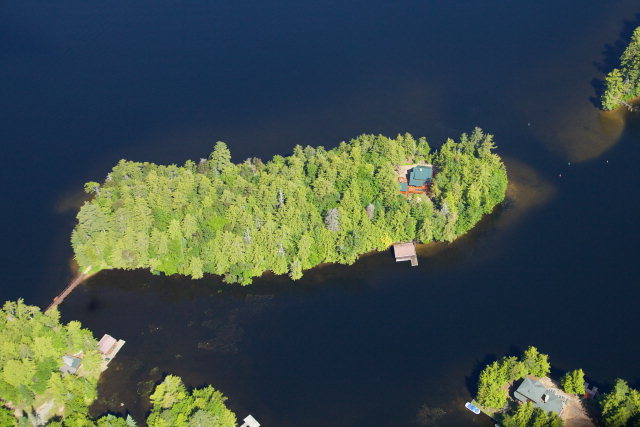 493 Petrie Road, Old Forge, NY 13420