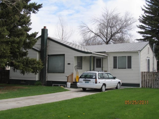 1620 22nd St, Cody, WY 82414