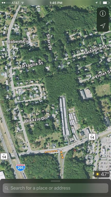 241 Bella Woods CT, Johnston, RI 02919