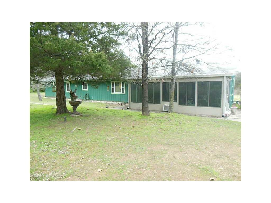 11531 S State 23 HWY, Booneville, AR 72927