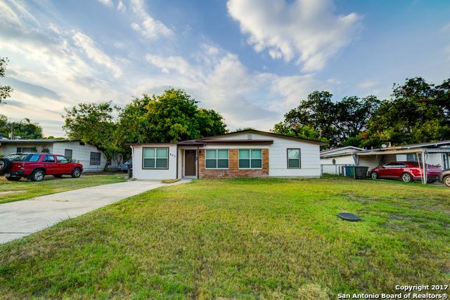 403 CREATH PL, San Antonio, TX 78221