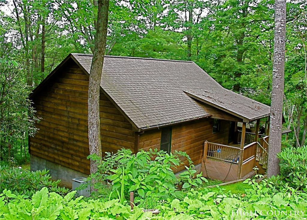 133 Hunter's Trail N/A, Boone, NC 28607