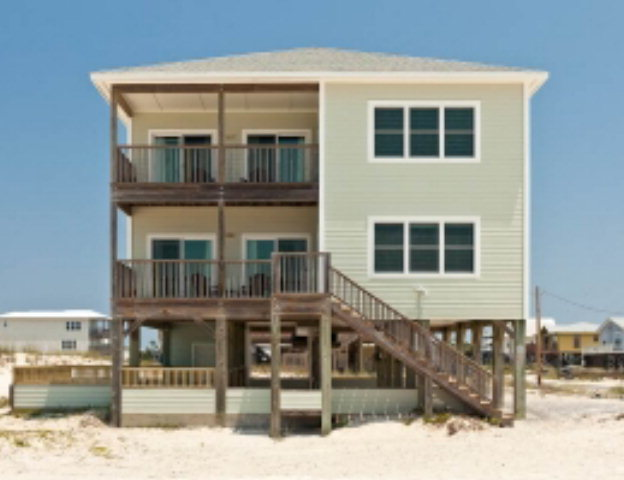 331 W Buchanan Court, Gulf Shores, AL 36542