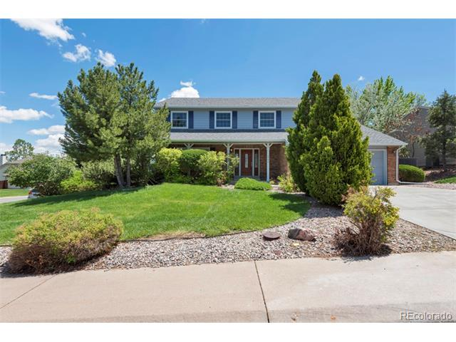 6944 S Lee Way, Littleton, CO 80127