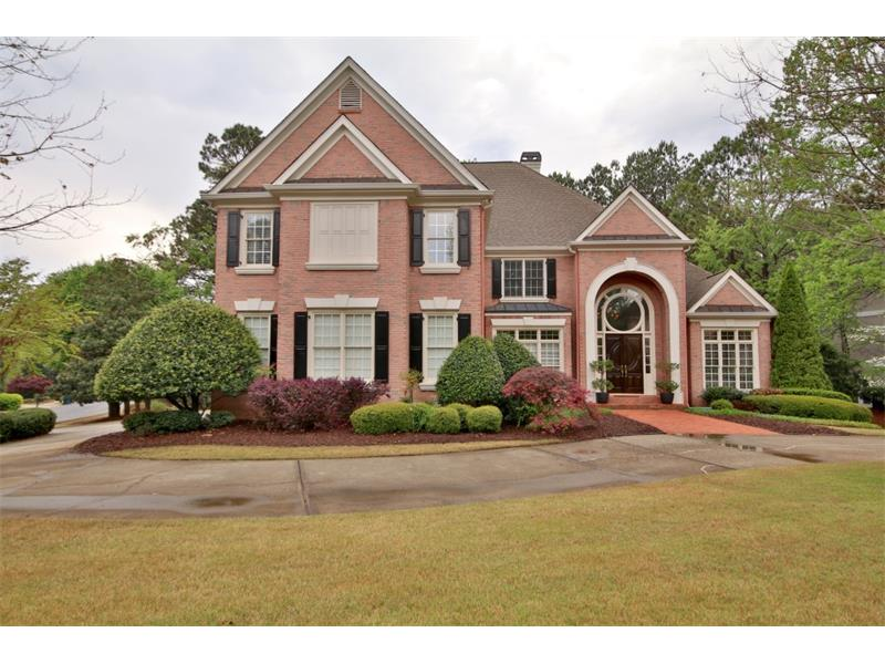4000 Greatwood Path, Alpharetta, GA 30005