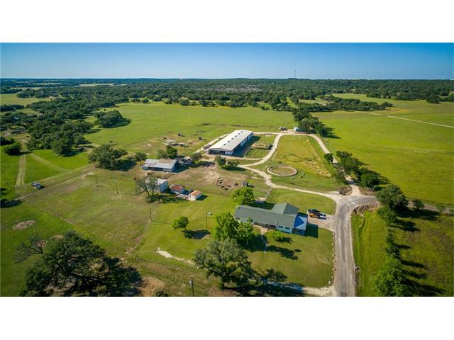 3220 County Road 232, Florence, TX 76527
