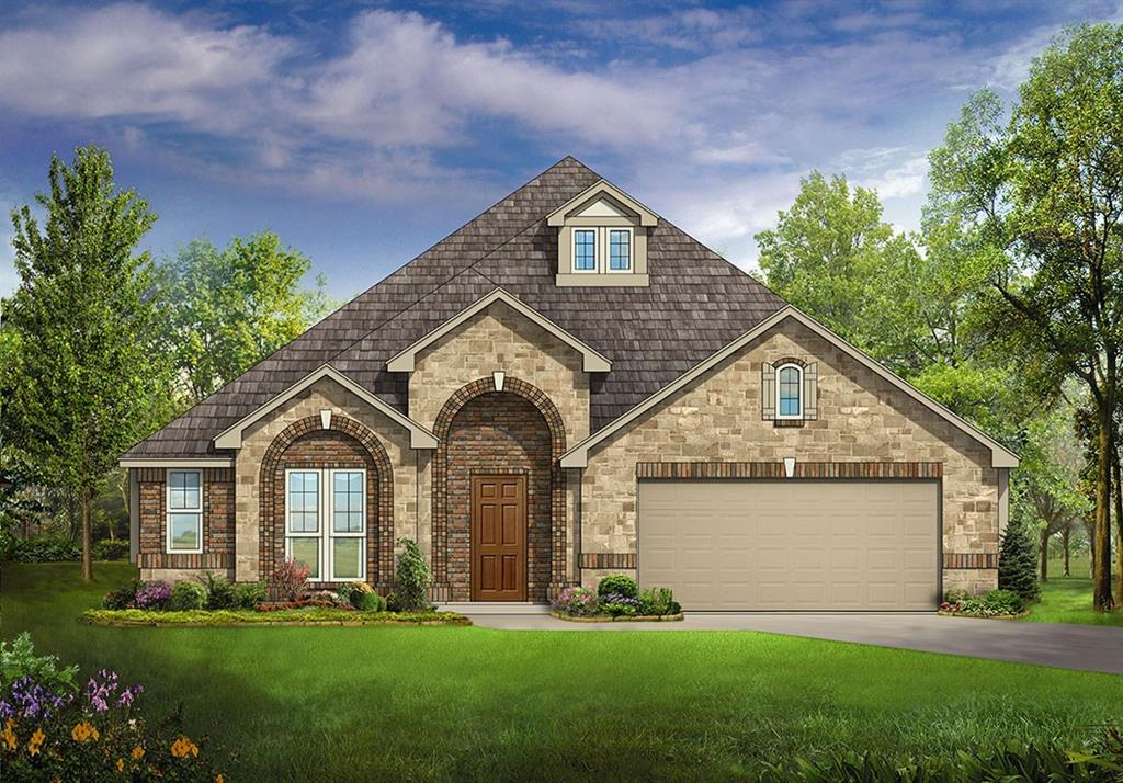 1614 Cherry Hill Drive, Anna, TX 75409