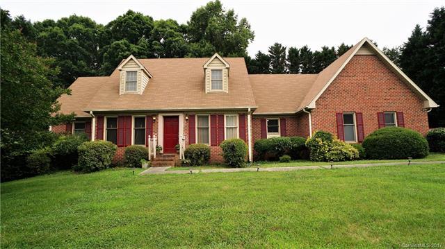 1309 Allspice Court, Lewisville, NC 27023