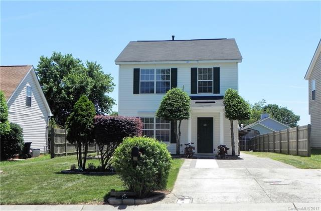 441 First Turn Court, Concord, NC 28025