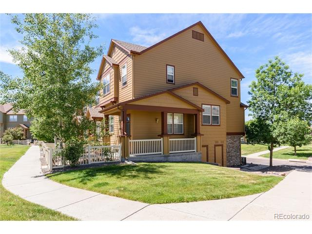 3910 Pecos Trail, Castle Rock, CO 80109