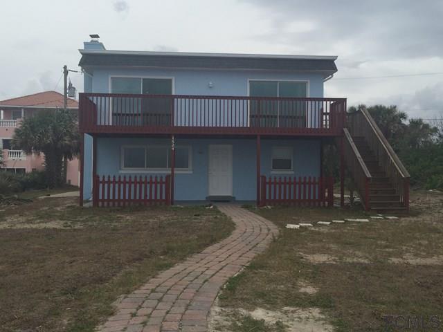 1524 Ocean Shore Blvd S, Flagler Beach, FL 32136