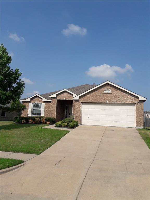 1404 Millbrook Lane, Wylie, TX 75098