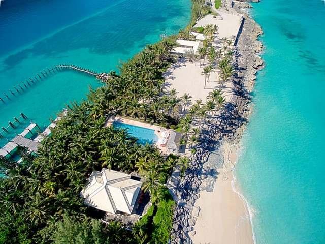 WESTERN PARADISE ISLAND, New Providence/Paradise Island,  00008
