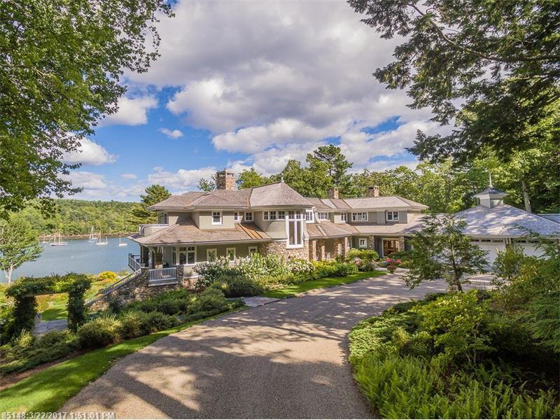1 Sea ST , Rockport, ME 04856