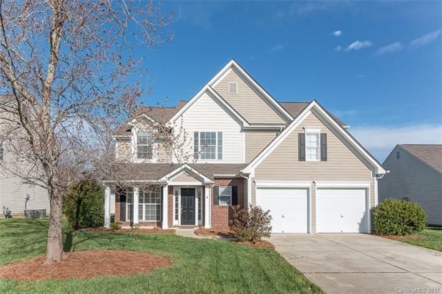 6094 Ironwood Court, Harrisburg, NC 28075