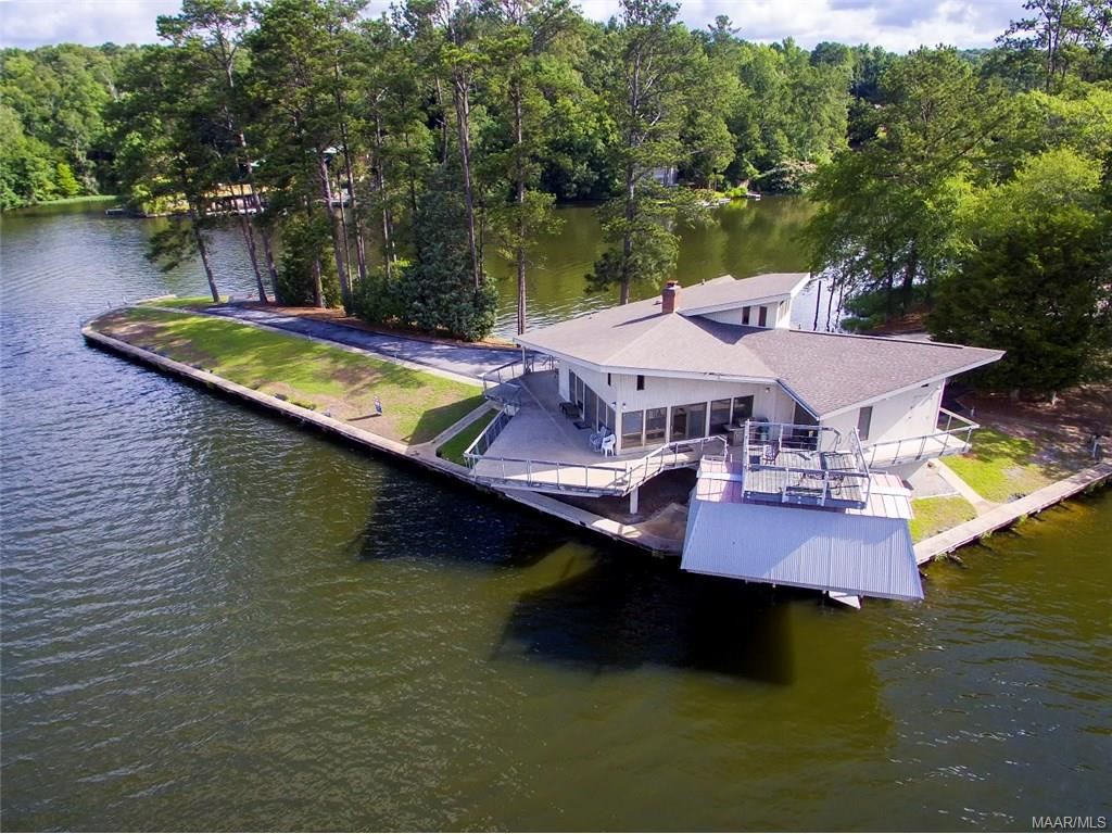 550 Cliffside Drive, Titus, AL 36080