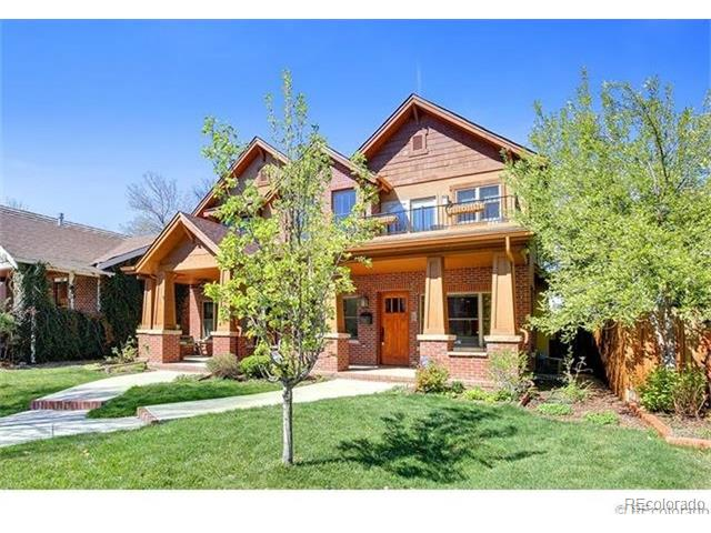 775 S Corona Street, Denver, CO 80209