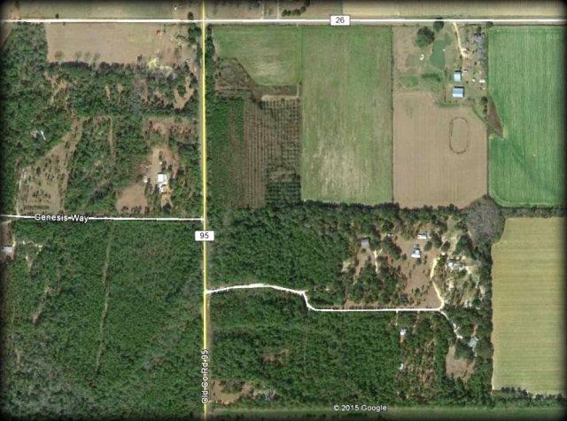 County Road 95, Elberta, AL 36530