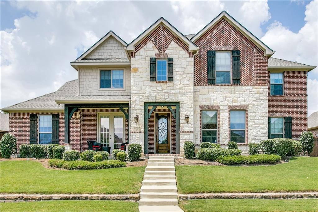 12905 Spring Hill Drive, Frisco, TX 75035