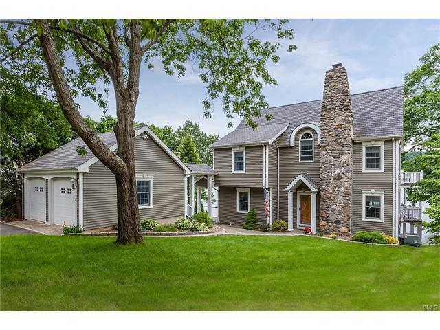 138 N Lake Shore Drive, Brookfield, CT 06804