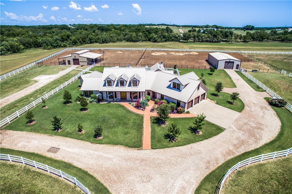 3402 Farm Land Court, Granbury, TX 76048