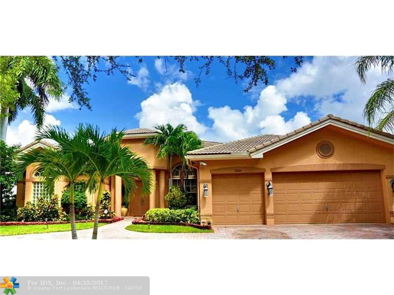 11846 Bayfield Dr, Boca Raton, FL 33498