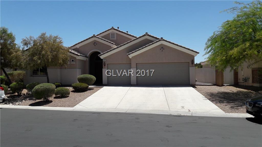 6515 WHITE TIGER Court, Las Vegas, NV 89130