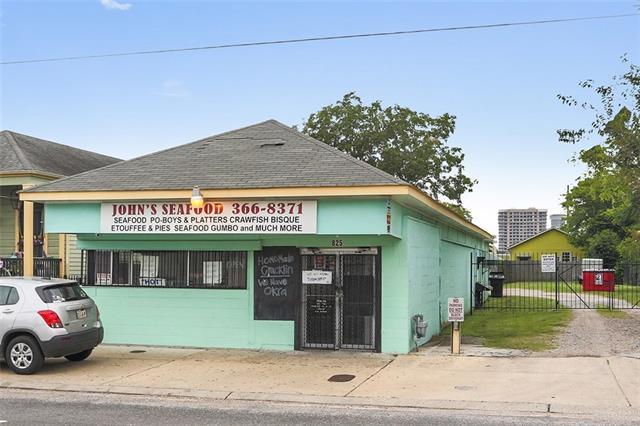 825 TECHE Street, New Orleans, LA 70114