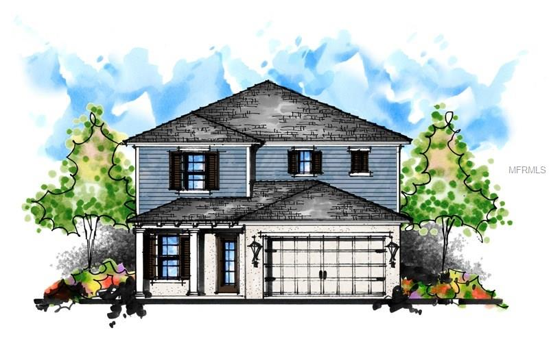 Pre-Construction to be built in much sought after South Tampa location near Ballast Point Park and Bayshore Boulevard. This spacious coastal style home has three bedrooms and two full baths upstairs plus a bonus room and full bath downstairs. Well appointed with standard 10 foot ceilings up & down, open concept floorplan, hardwood floors, tile roof, paver driveway and lanai, high efficiency impact rated windows, cased windows and doors, crown moldings, solid wood cabinets, 3cm granite, island kitchen with stainless appliances, and much more. The 138 foot deep lot provides a nice backyard with plenty of room for a pool. Buyer has time to pick out finishes, and make this new construction home their own. Dimensions are subject to final plan, photos are of similarly completed home and may include additional upgrades.