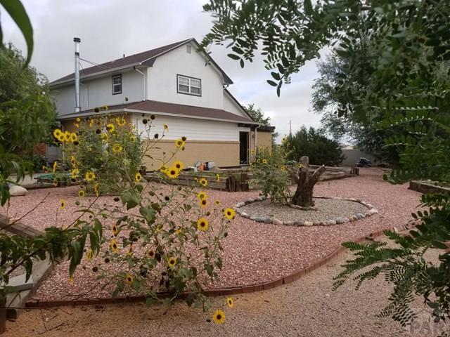 1019 E Burns Dr., Pueblo West, CO 81007