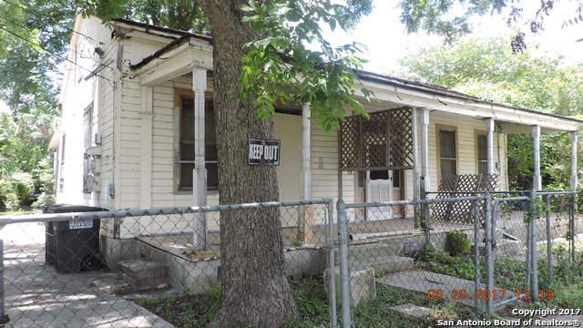 126 CAMARGO ST, San Antonio, TX 78210