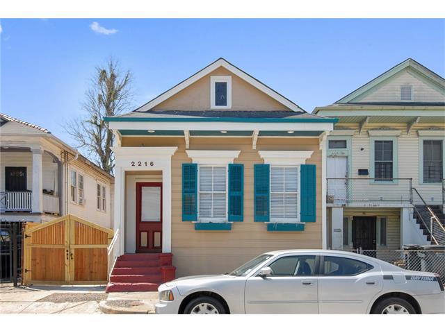 2216 ST PHILIP Street, New Orleans, LA 70119