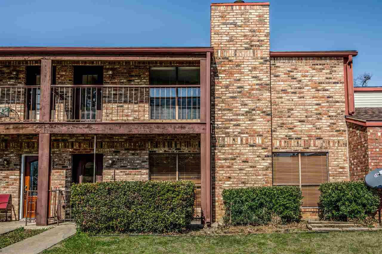 637 Baylor, Longview, TX 75601