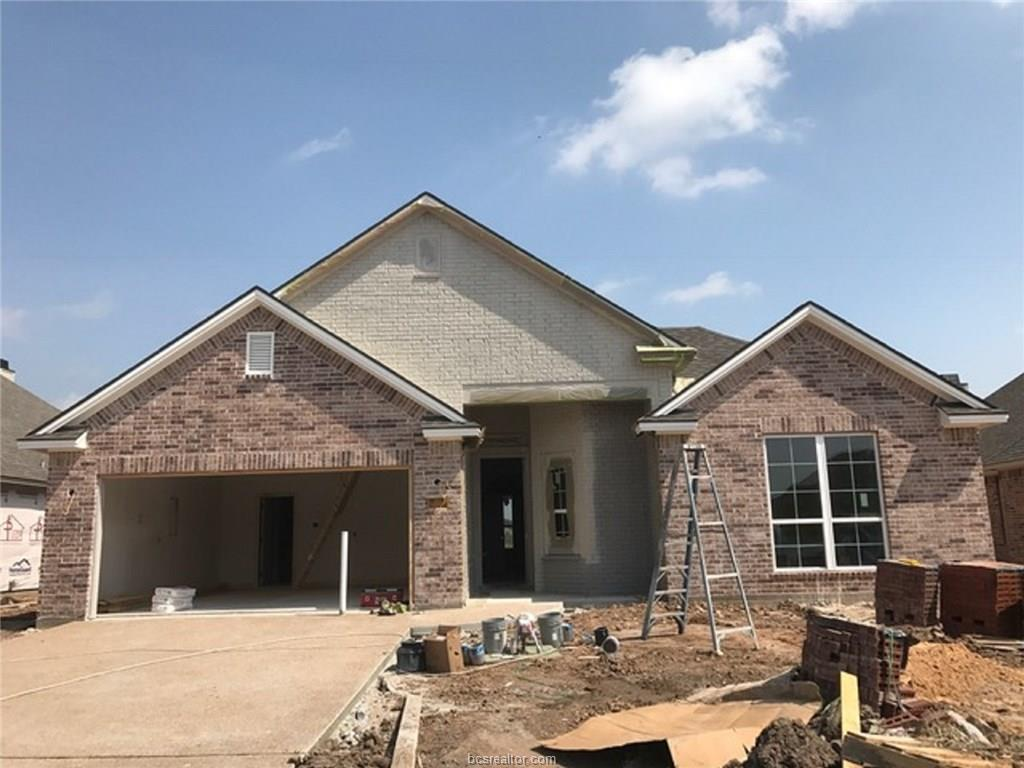 4023 Crooked Creek Drive, College Station, TX 77845
