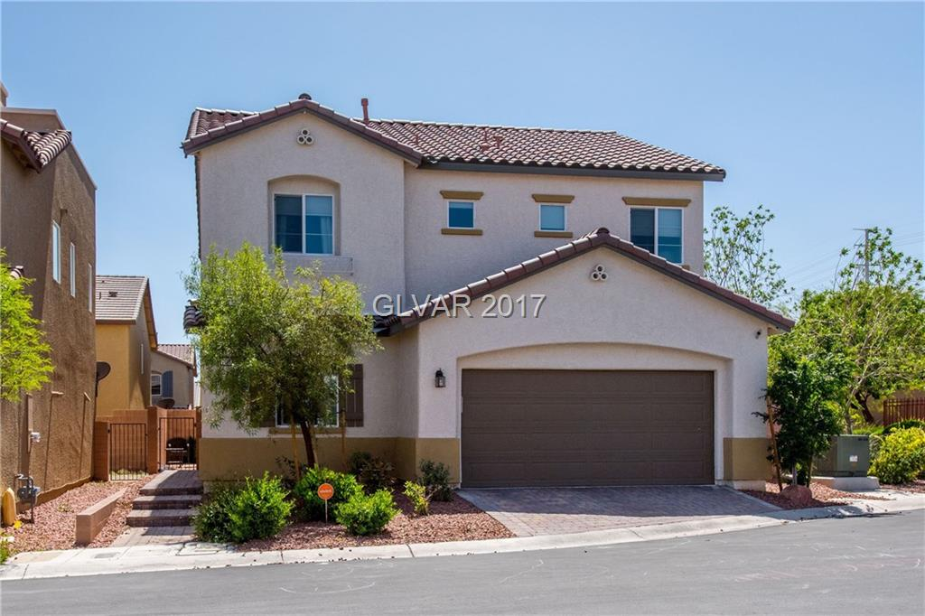 10839 CATHER Avenue, Las Vegas, NV 89166
