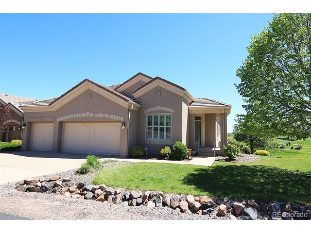 16521 Red Cliff Circle, Morrison, CO 80465