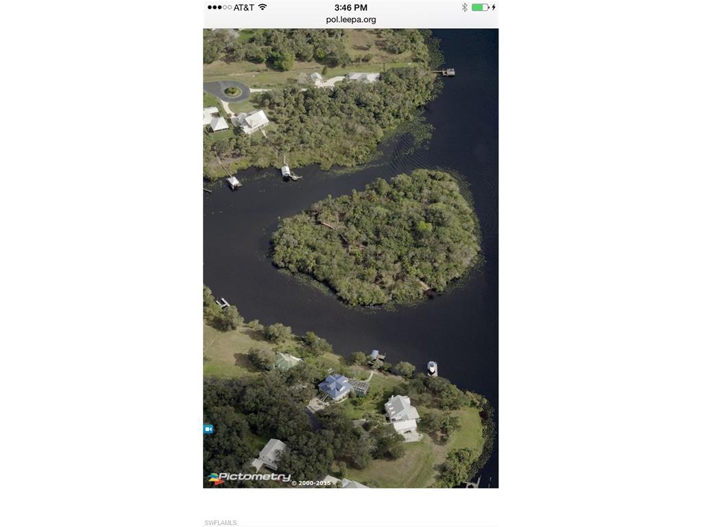 0 Island 1, ALVA, FL 33920