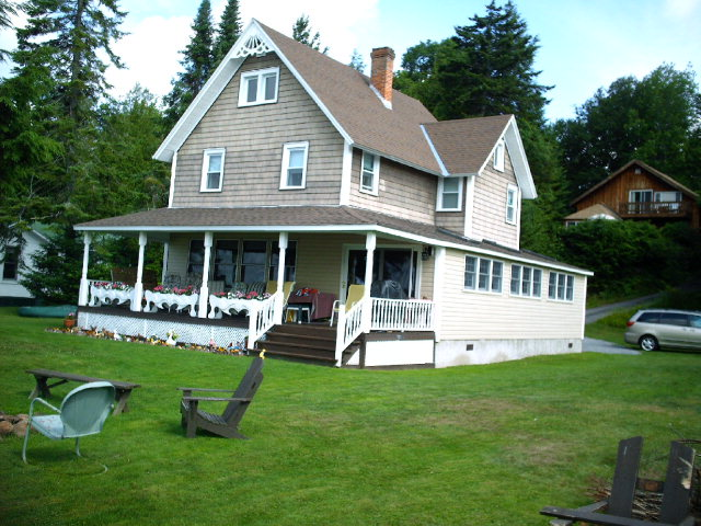 150 Kenmore Road, Old Forge, NY 13420