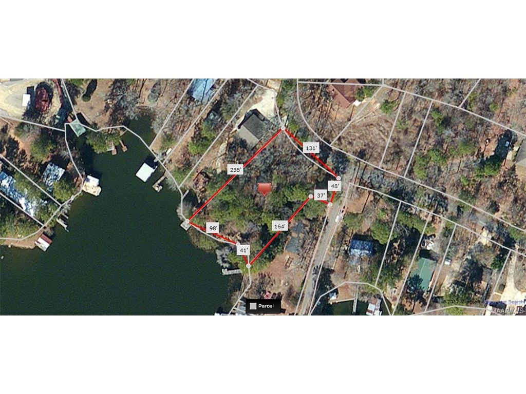 71 Holiday (Lakeshore Dr.) Drive, Titus, AL 36080
