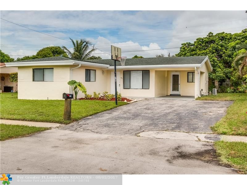 441 SW 30th Ave, Fort Lauderdale, FL 33312
