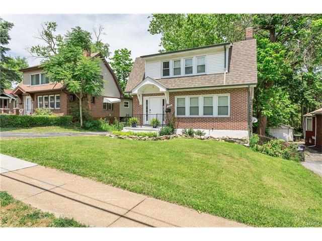 7527 Canton Avenue, St Louis, MO 63130
