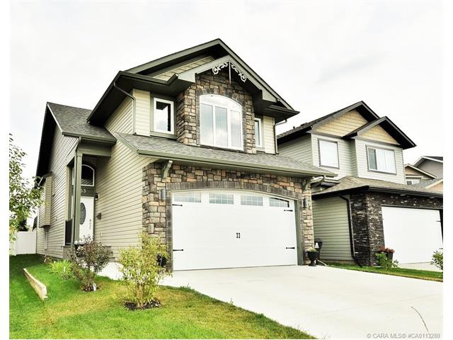 53 Pembrooke Court, Blackfalds, AB T4M 0G8