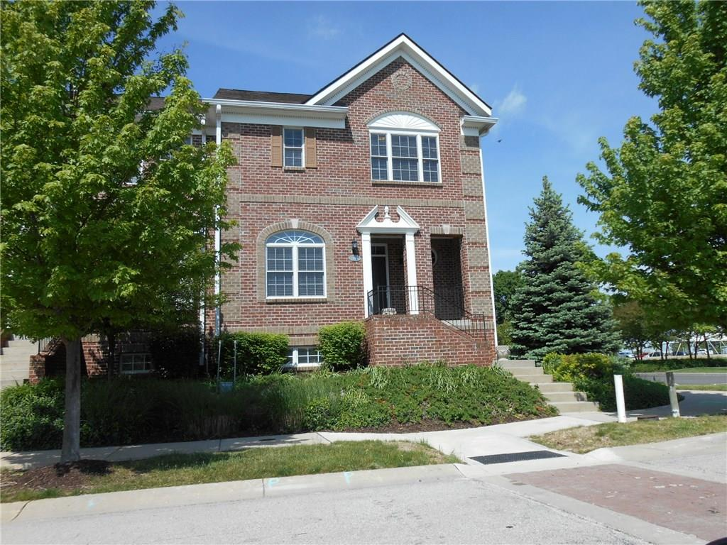 13098 Overview Drive 5E, Fishers, IN 46037