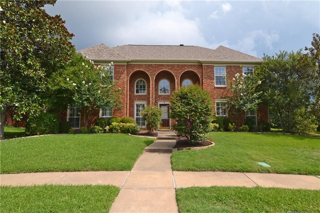 1708 Wessex Circle, Richardson, TX 75082