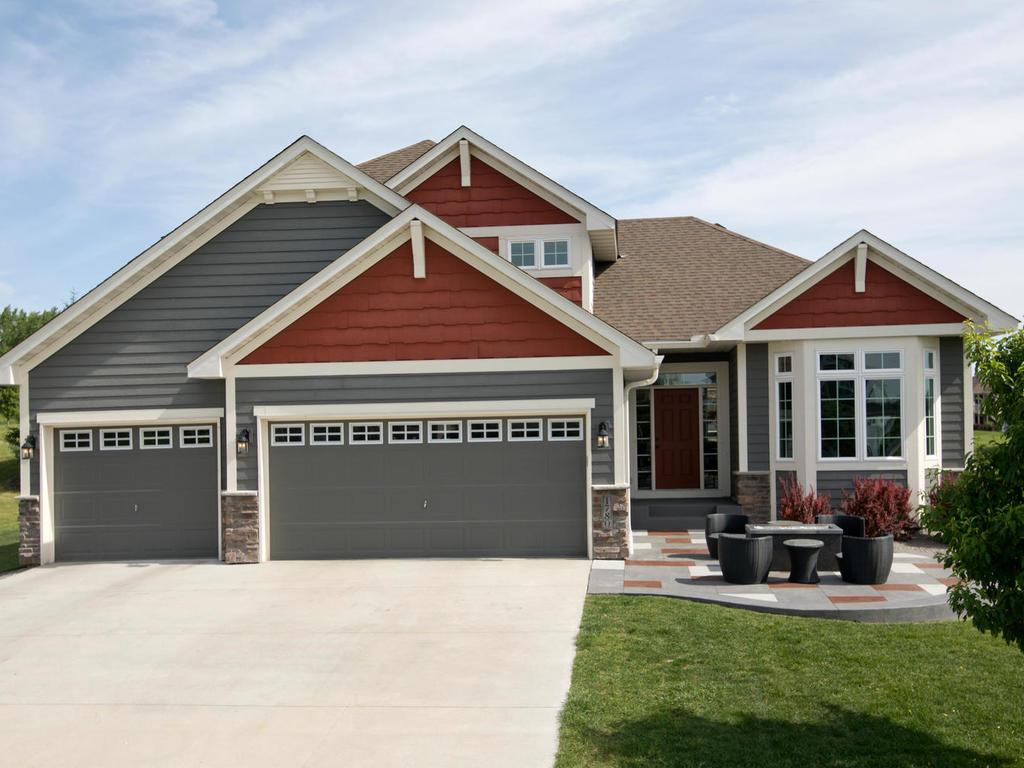 1780 Carriage Hill Court, Hastings, MN 55033