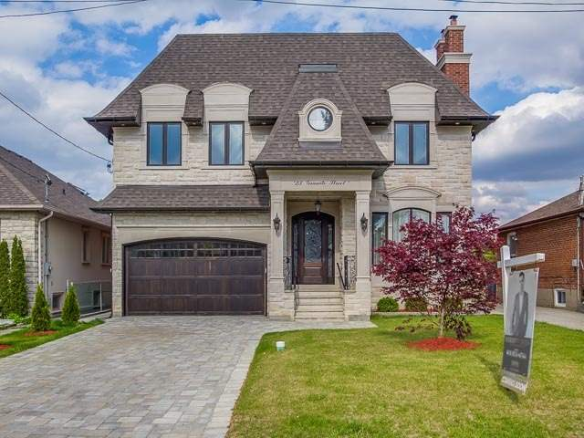 23 Granite St, Toronto, ON M3H 3K1